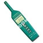 CENTER 315 - измеритель температуры и влажности
